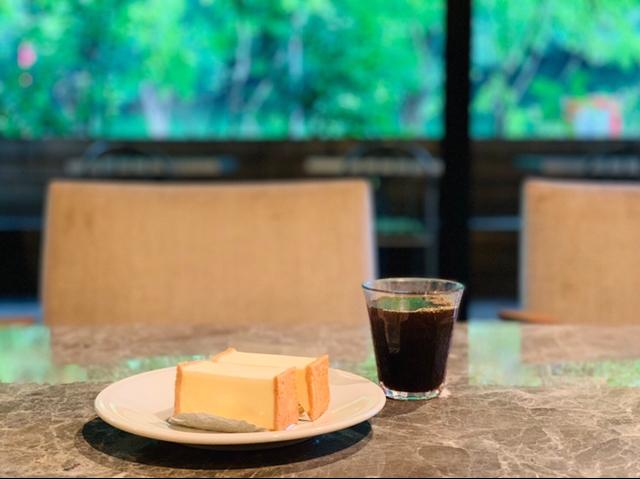 一度は食べたい行列必至の大人気店のチーズケーキとシュークリーム。_6