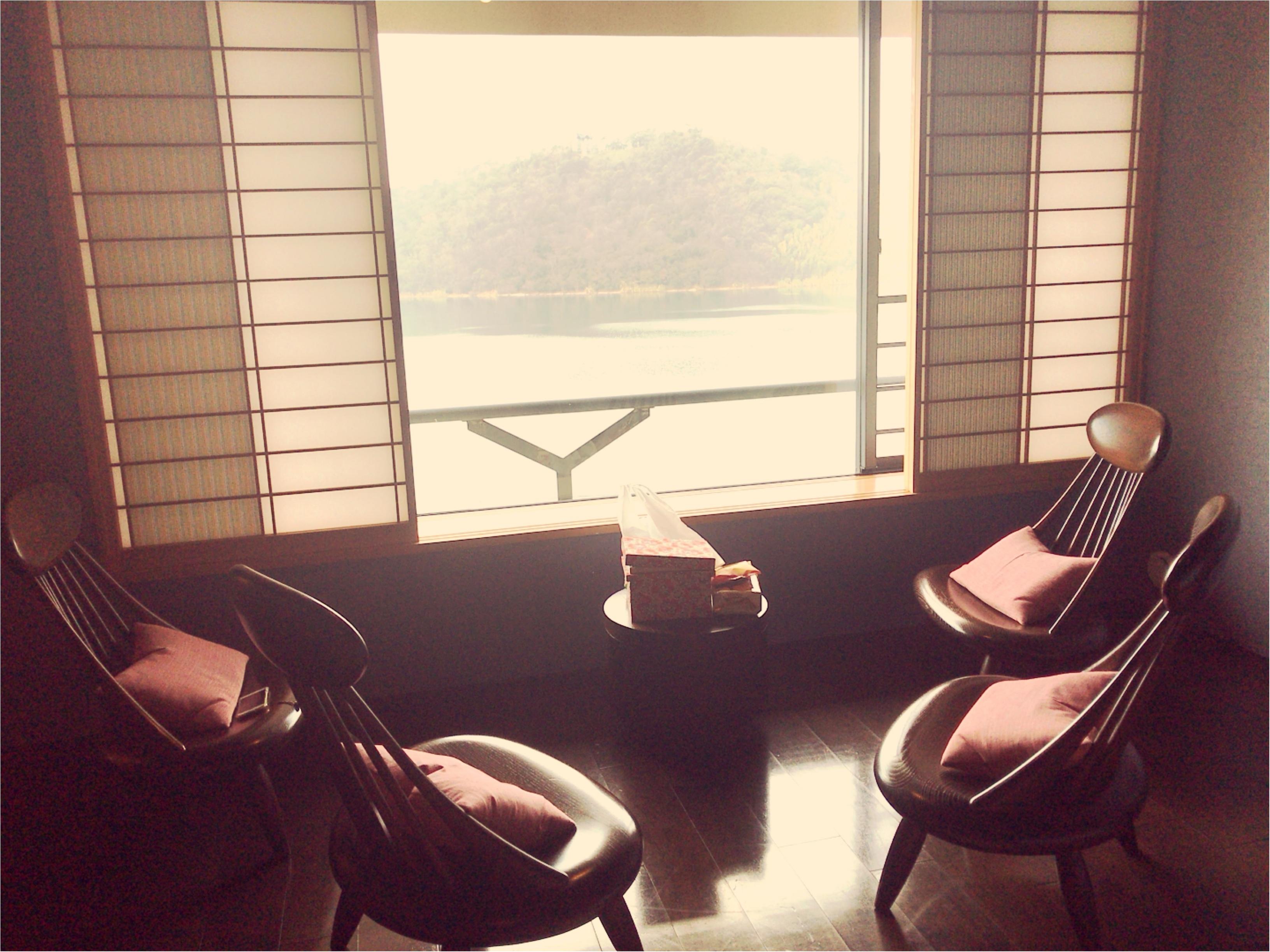 「星野リゾート 界 遠州」で女子旅♡ 嬉しいサービスのあれこれ♡_4