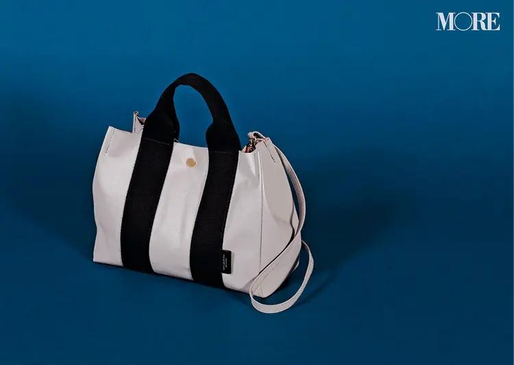 ヴィオラドーロの通勤バッグ