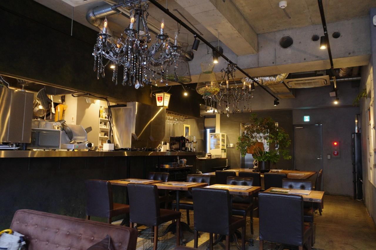 札幌人気カフェ『イニシャル サッポロ』フルーツサンドが美味しい♡_2