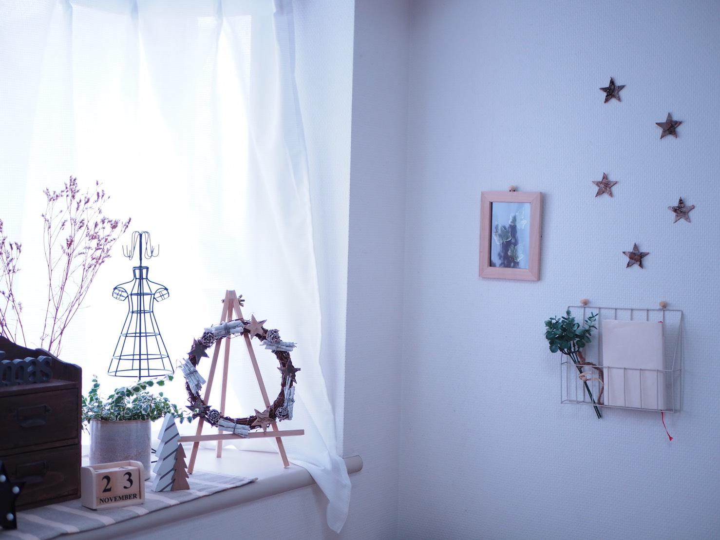 【#Seria】可愛すぎるセリアの新作itemでクリスマスムードを楽しむ♡_7