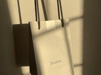 【Jouete】自分へのご褒美におすすめアクセサリー