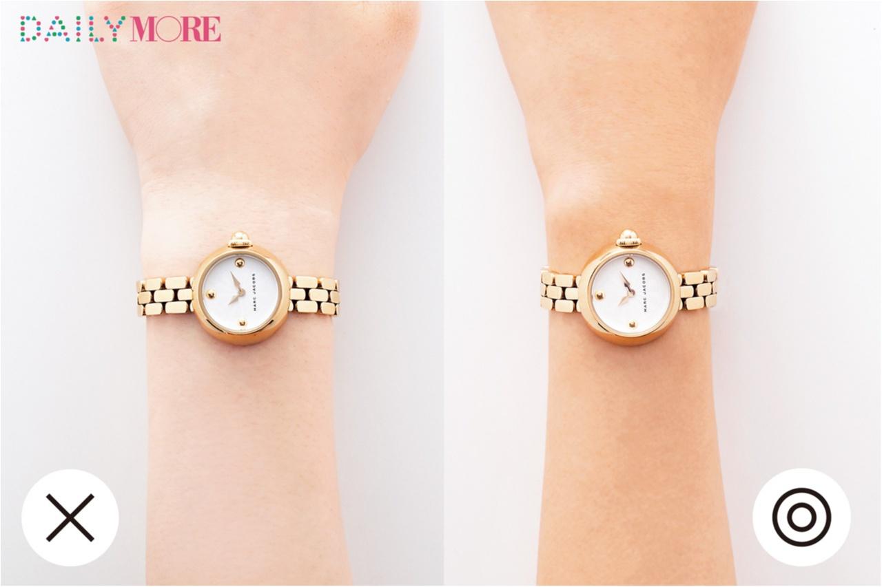 """【自分に似合う時計ちゃんと選べてる?】パーソナルカラーで選ぶ""""私を美人に見せる時計""""_1"""