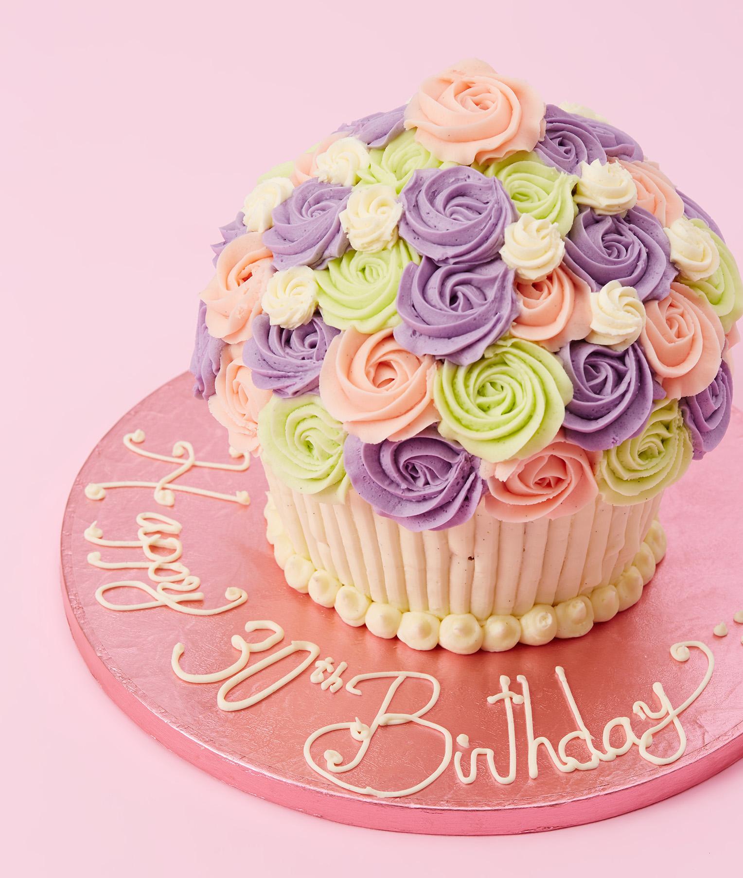 ロンドンで人気No.1のカップケーキ『ローラズ・カップケーキ』日本上陸!_2
