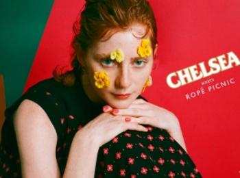 『ロペピクニック』×『チェルシー』お花&キャンディーモチーフのコラボアイテムが最高に可愛い♡