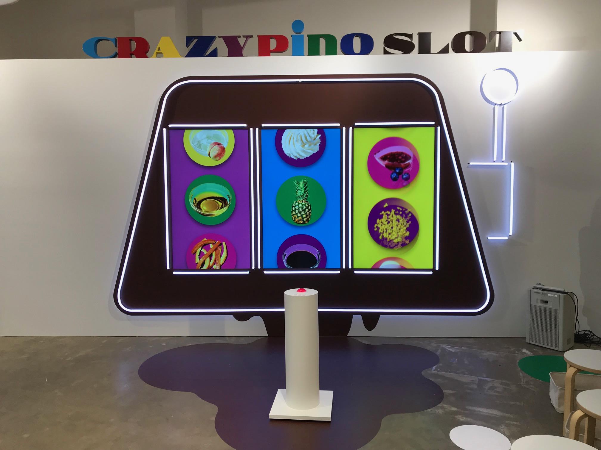 タピオカと「ピノ」を一緒に食べる!? 「ピノ」の未知の美味しさを楽しむ「CRAZYpino STUDIO」Photo Gallery_1_5