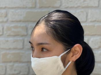夏も快適に使えそう! 集英社の公式通販サイト『HAPPY PLUS STORE』で販売中のマスク、集めてみました