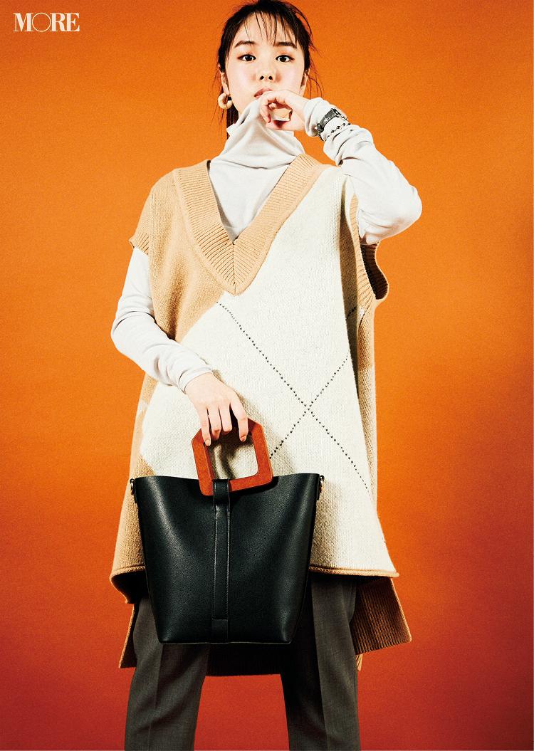 働く女性の通勤バッグ特集《2019秋冬》- 軽い、洗える、A4サイズetc. 人気ブランドからプチプラまでおすすめのお仕事バッグ_19