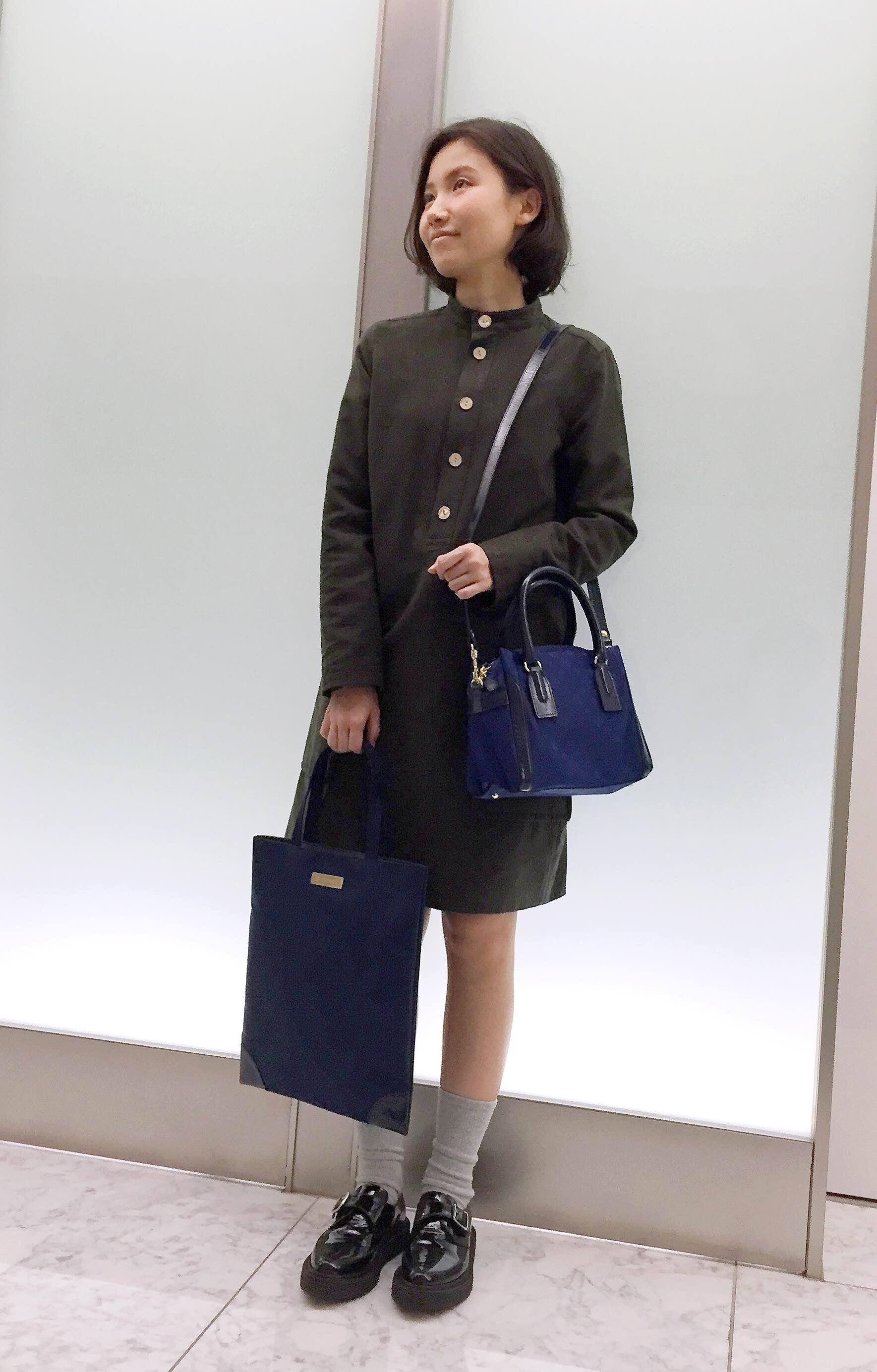 MORE×russetコラボ『究極のお仕事バッグ』大好評発売中!!_3