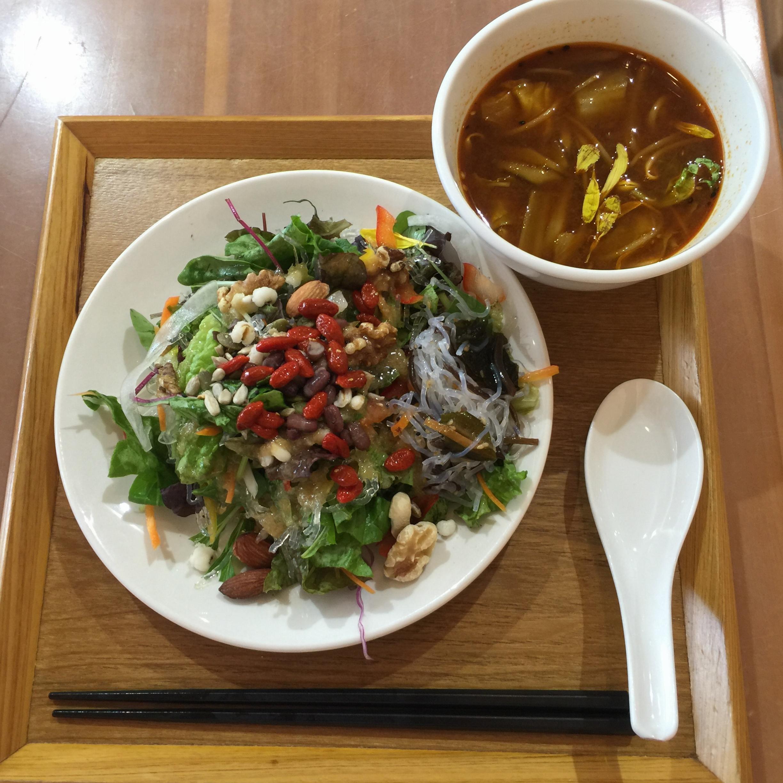 【品川:薬膳レストラン10ZEN】_1