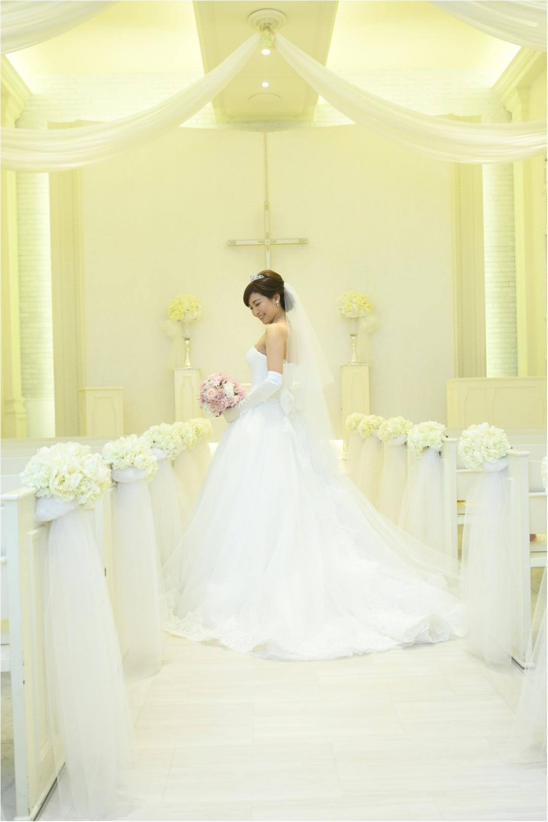 【わたしwedding♡】今だから言える!結婚式の準備!_1