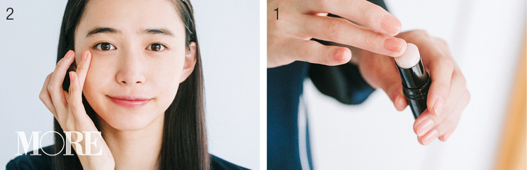 メイク10年生の20代女子よ、今こそ「透明感のある肌」を叶えよう! 乾燥・毛穴・くすみ・テカリ・赤みもカバー♡_5