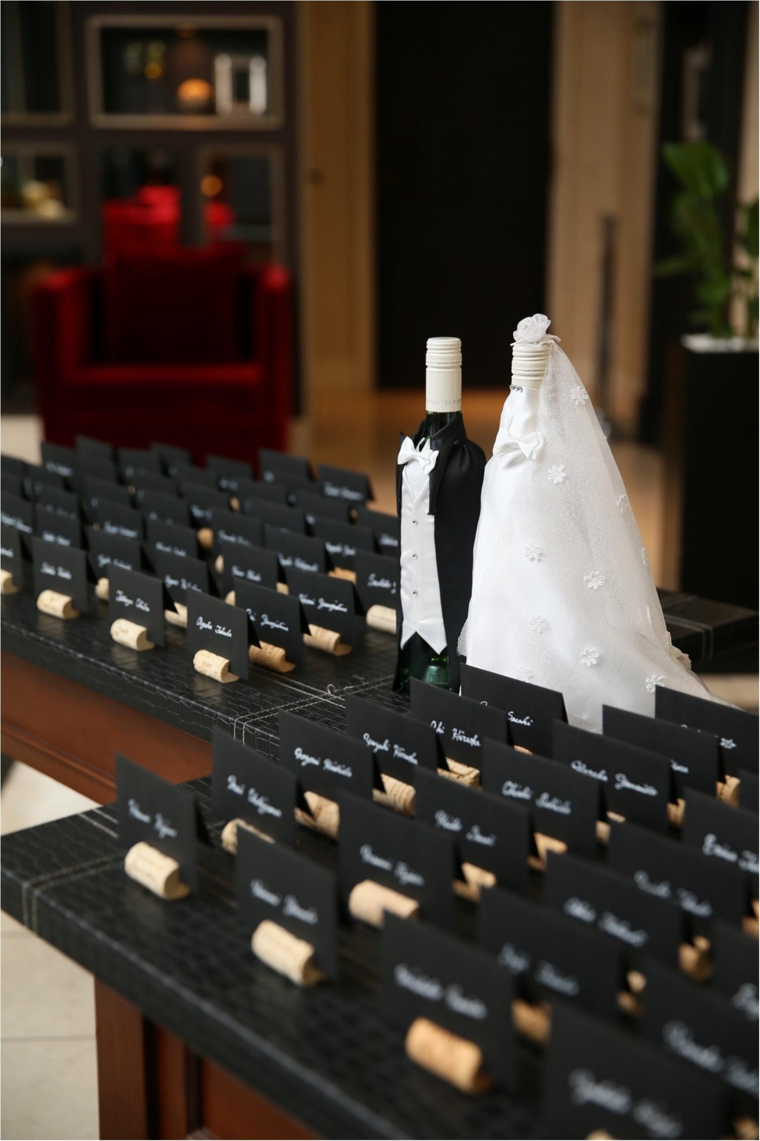 moco婚①▶︎結婚式は憧れのハウスウエディング♡青山迎賓館を貸切でワガママ空間に♡_7