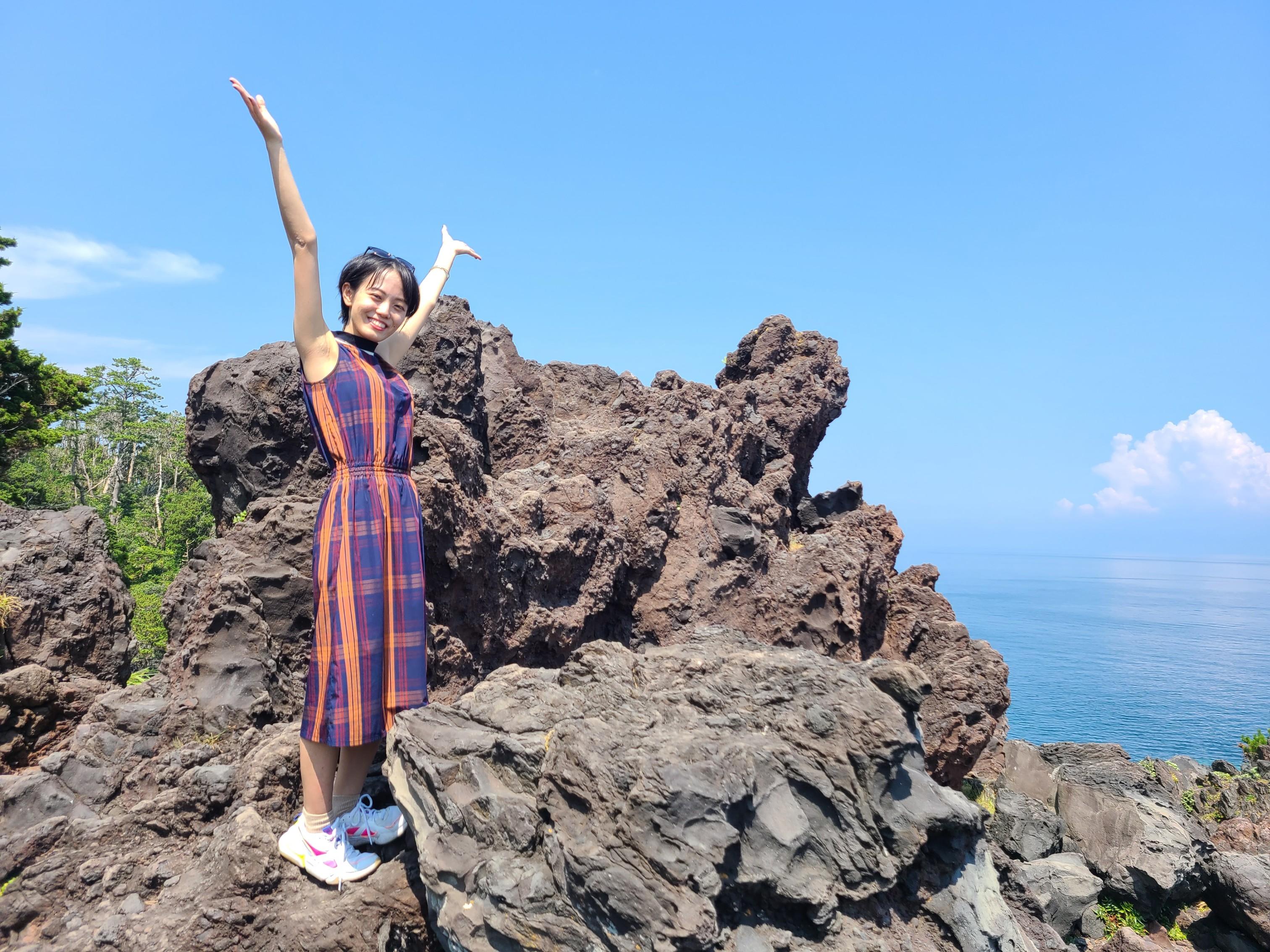 【女子旅におすすめ】静岡県・伊東市!大自然&星野リゾート界で楽しむのんびり旅☆_3