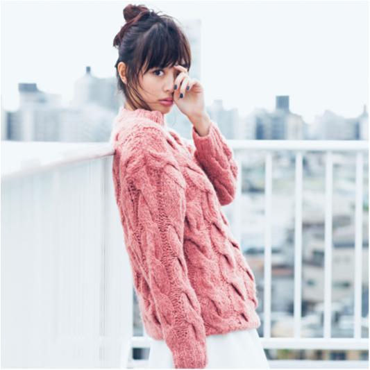 【スペシャル動画】逢沢りな×内田理央、可愛い服が着たい宣言! オフショットムービーも公開♪_2