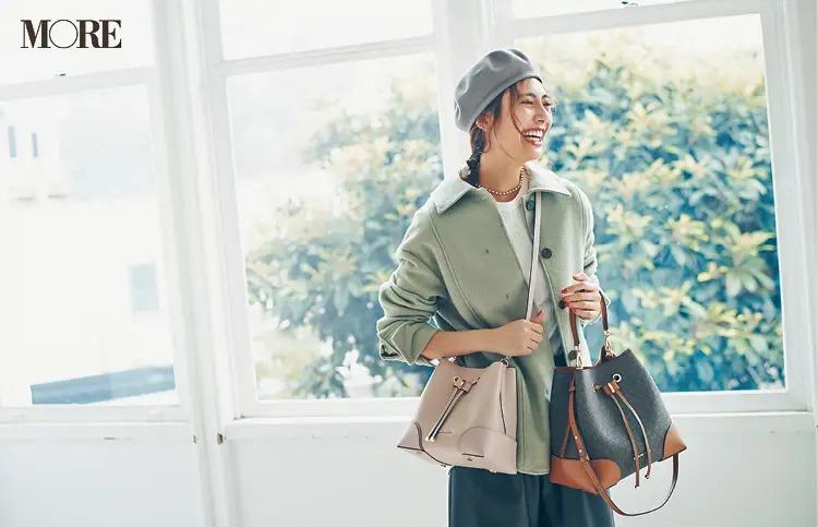 この秋買うべき通勤バッグおすすめ5選! 明日のお仕事コーデはなに着る?【今週のファッション人気ランキング】_3