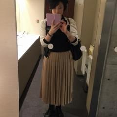 トレンドのスカートGET!