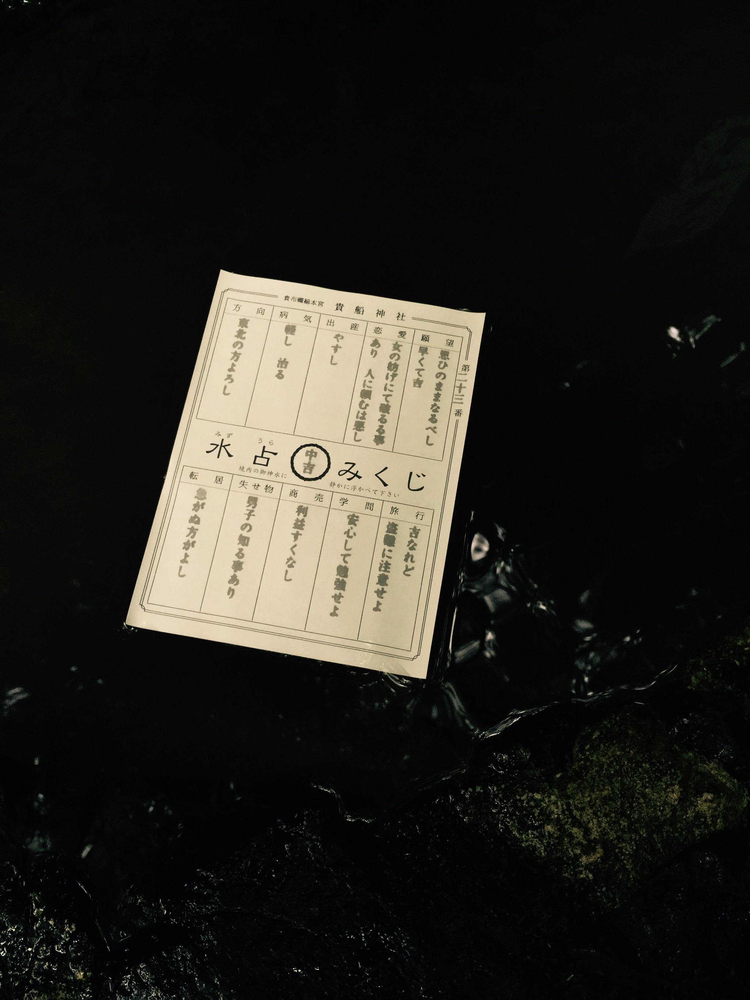 貴船神社で茅の輪くぐり。2015年は、あと半年もあります!byマツジュン_5