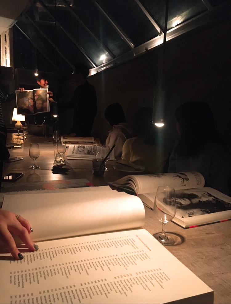 【渋谷】旅のお供はカレーとワイン。渋谷《Sta.》から始まる本と人生の旅へ出かけよう。_4