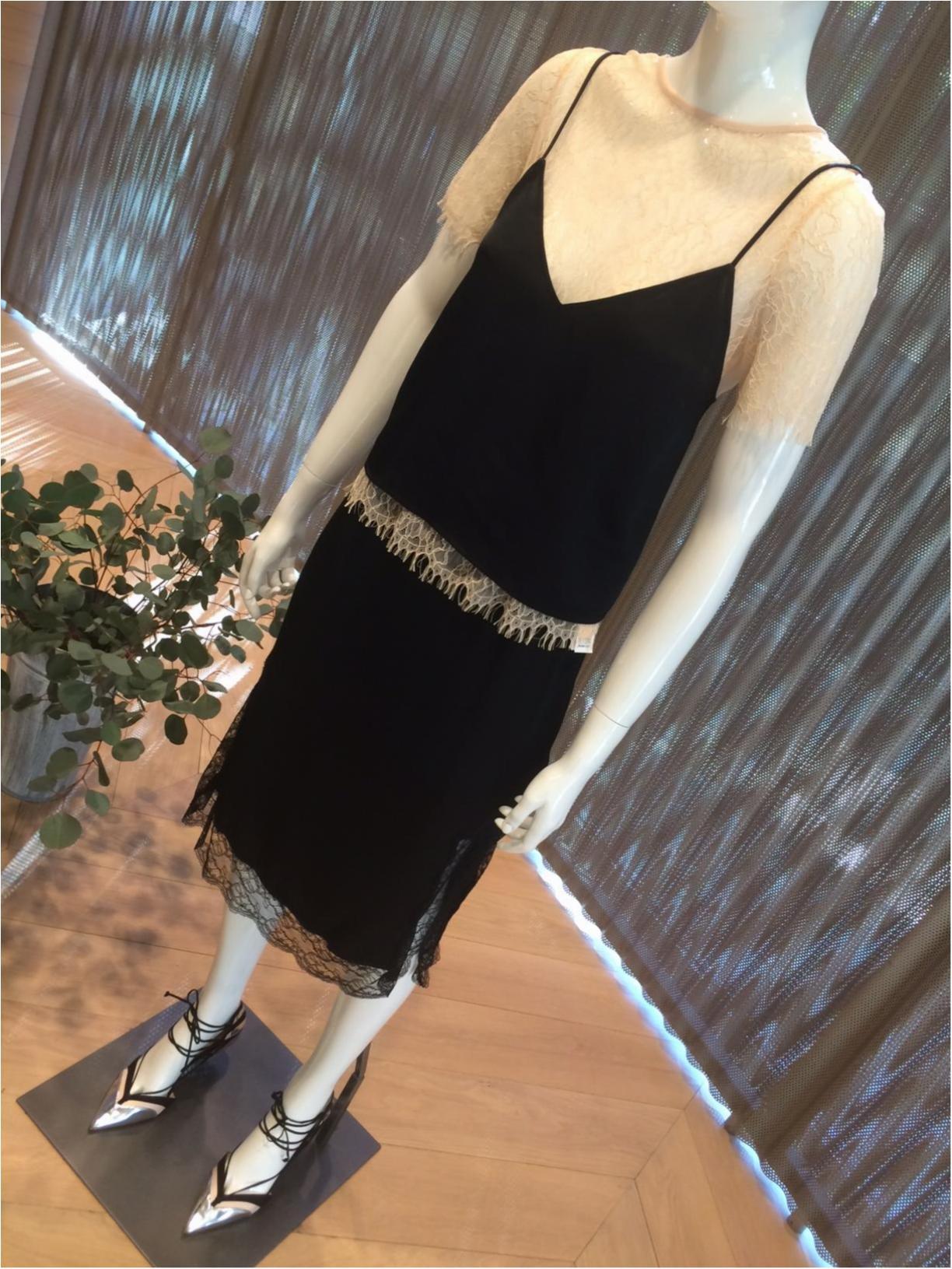 森絵梨佳に佐藤ありさに『ZARA』♡ 今週の人気ファッション記事トップ3! _2