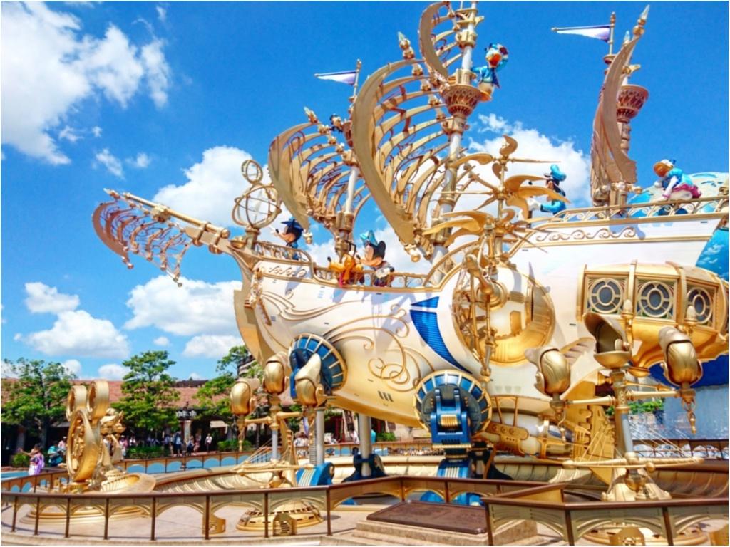 """【おでかけ】暑い『夏』こそ、"""" 夏ディズニー """" !!! 「ディズニー・サマーフェスティバル」に参加して、夏を満喫しよう!_2"""