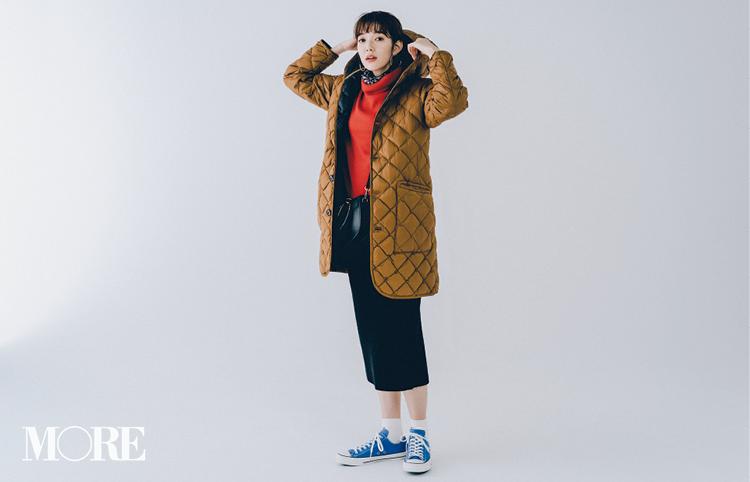 今出逢えたら、運命かもしれない。 2万円台の優秀コートを探して♡ 記事Photo Gallery_1_2
