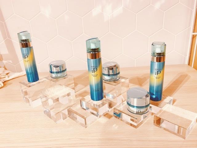 \新提案/いきなり2つの美容液♡ソフィーナipのダブル美容液システムで時短で美肌ケア_2