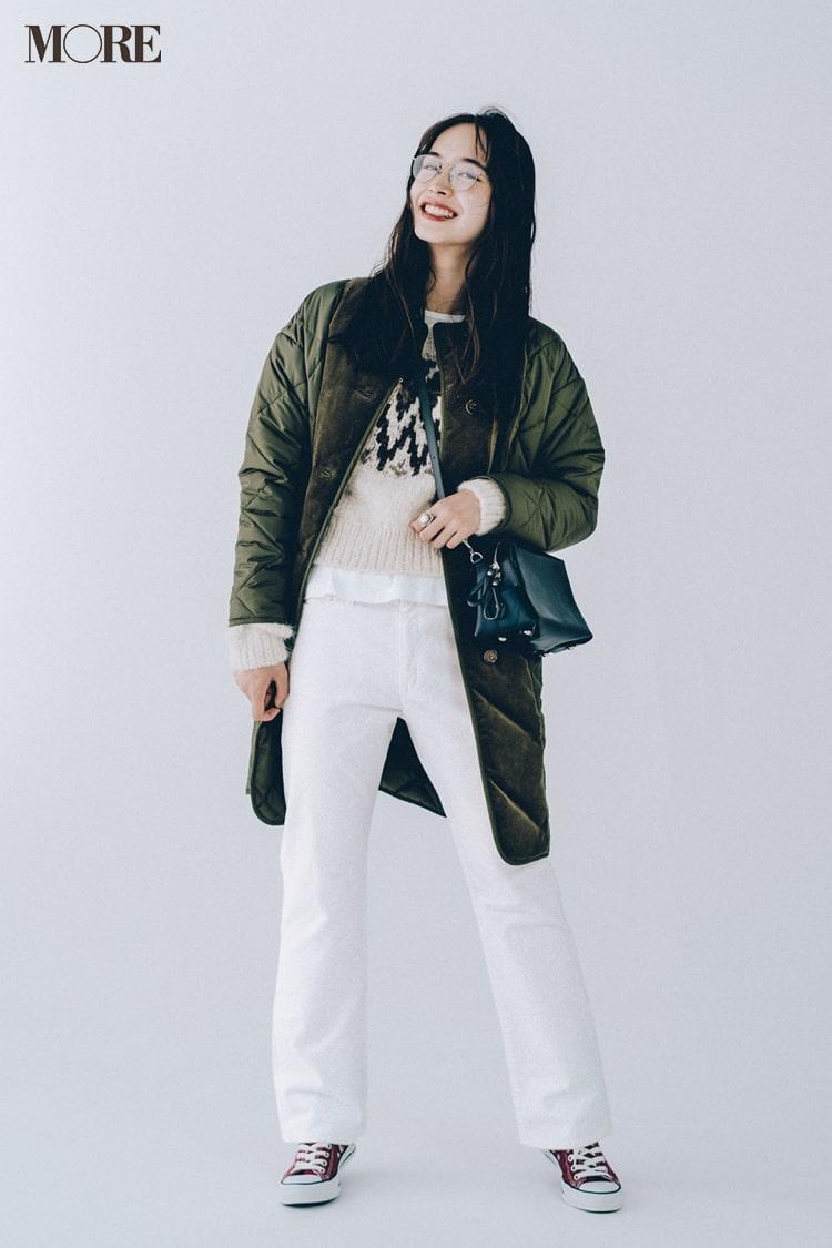 コンバースのスニーカー特集 - 20代ファッション(レディース) | おすすめのコーディネートまとめ_8