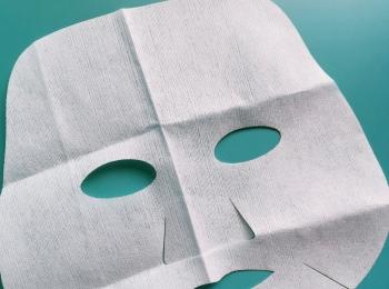 【KOSÉ】一人ひとりに合った《シートマスク》を《3Dスキャン×レーザー》で無料製作…!?