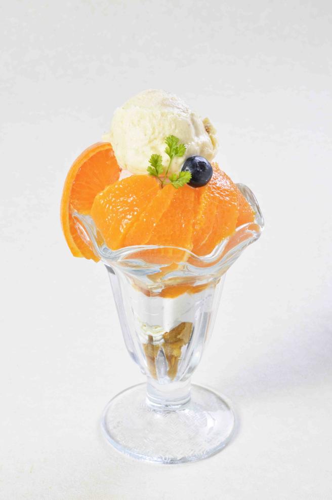 ジューシーなフルーツパフェに、くちどけプリン♪ 岡山県でしか食べられない絶品スイーツをチェック!_3