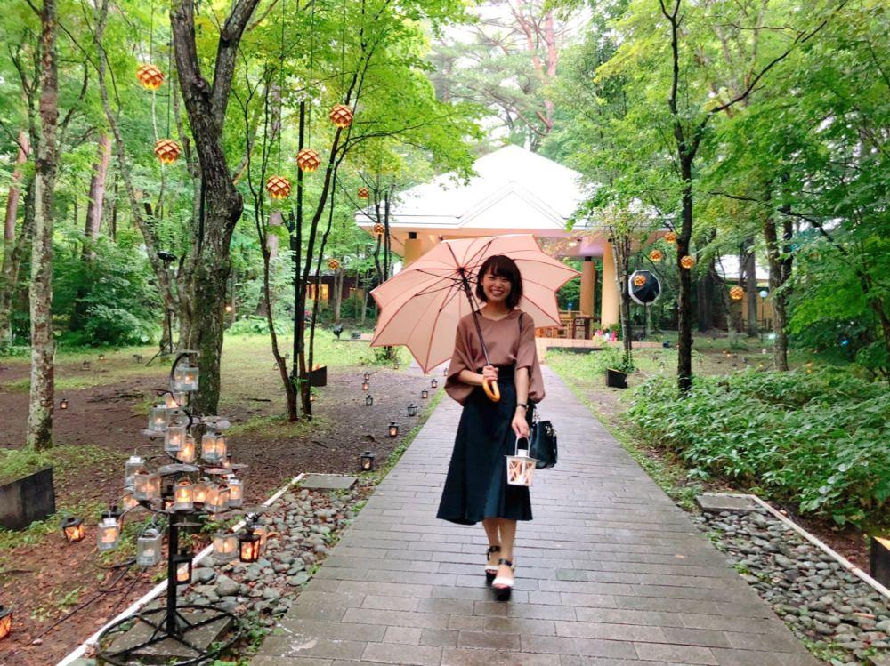 軽井沢女子旅特集 - 日帰り旅行も! 自然を満喫できるモデルコースやおすすめグルメ、人気の星野リゾートまとめ_56