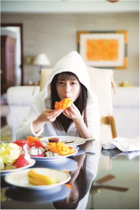 【早くも重版決定‼︎】今最も気になる女優・今田美桜さんの1st写真集『生命力』発売記念イベントを直撃レポ♡_4