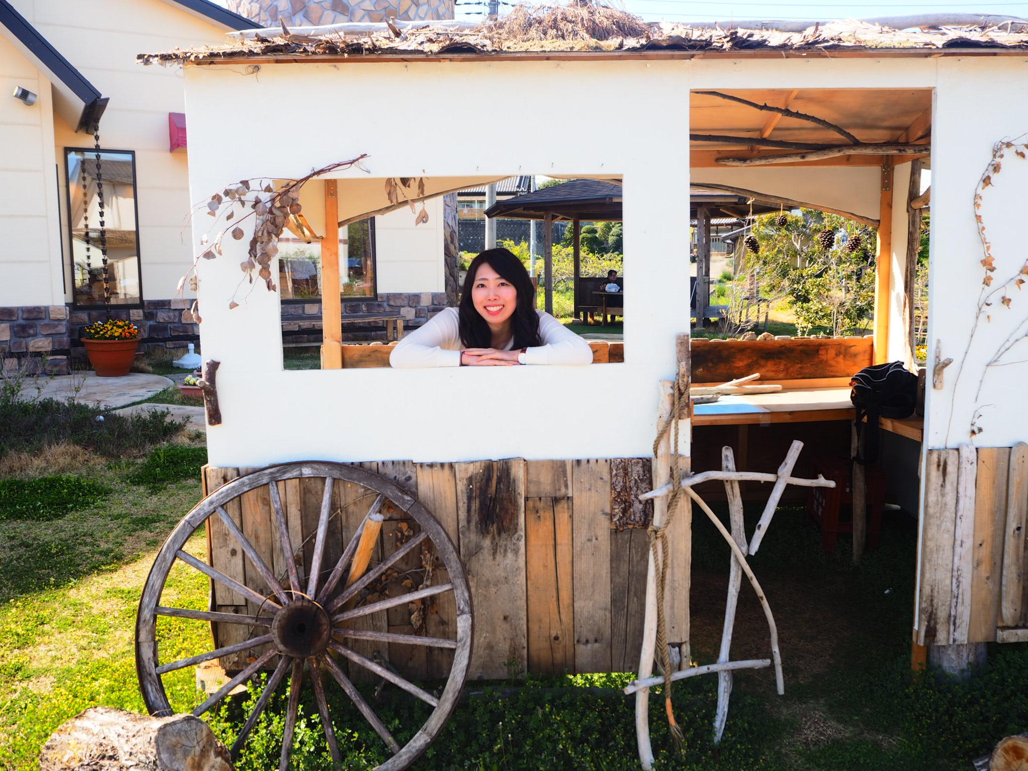 【GW】ひたち海浜公園の帰りに寄ったパン屋さん♡がインスタ映えスポットでした♡_3