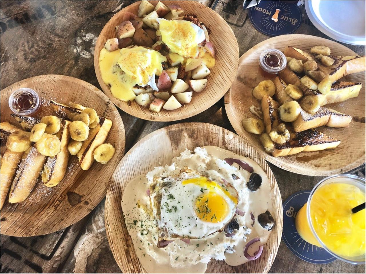 グアムに行ったら食べたい!朝食がおすすめなカフェ3選!!_6