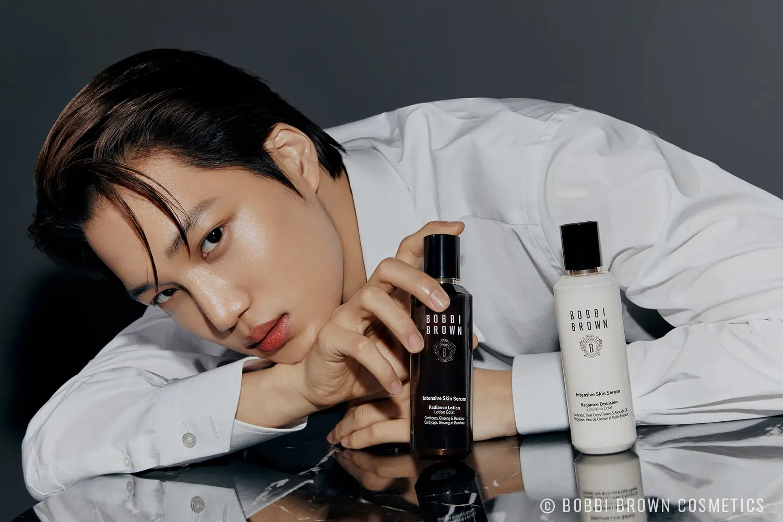 EXO / SuperMのメンバー、KAI