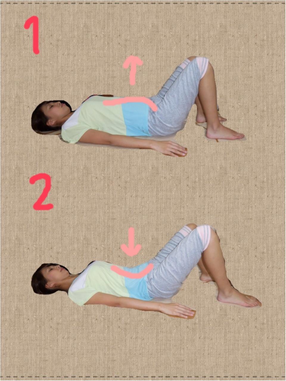 腹筋は3方向から鍛えるべし‼️美しいくびれを手に入れて『夏』を満喫しようヾ(o´▽`)ノ゙♪_2