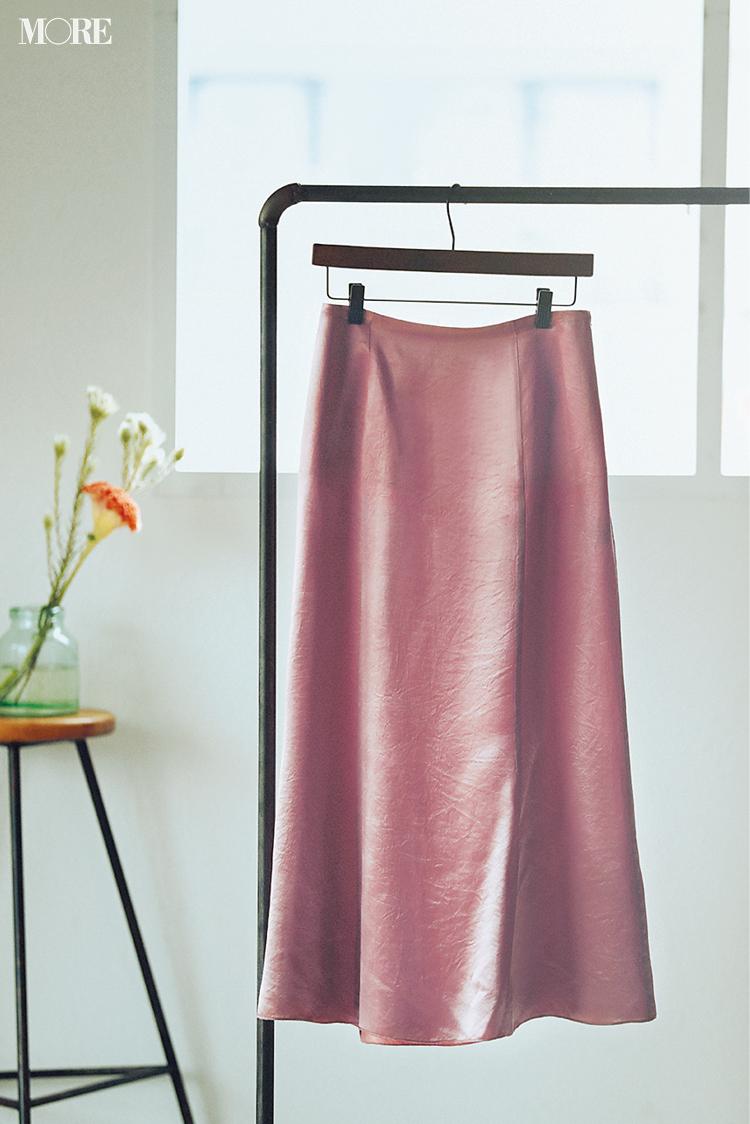 着映えするスカート5枚でどんなシーンもおしゃれに、楽に、ハッピーに☆_1