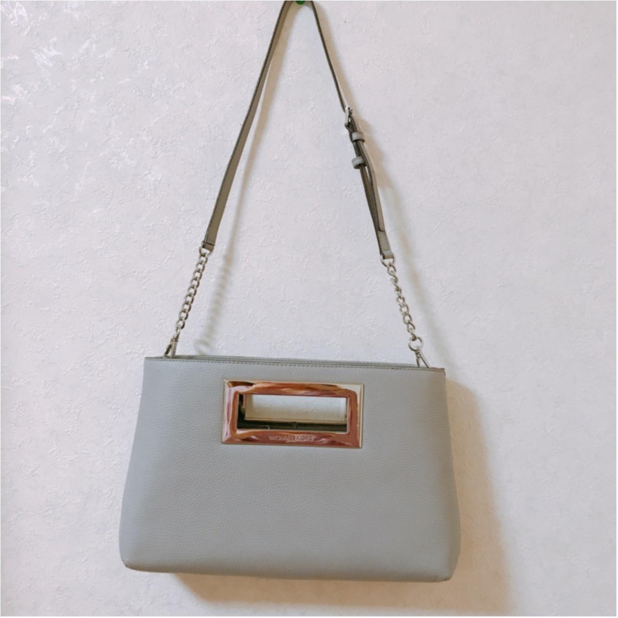 みんなどんなバッグ使ってるの? 憧れブランドもまとめて「愛用バッグ」まとめ♡♡_1_7