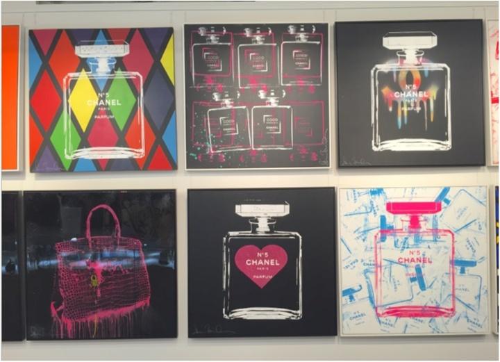 """【ART】知らないでしょう♡?表参道で本場NYのアートに出会える。入場無料の""""New York Gallery""""_7"""