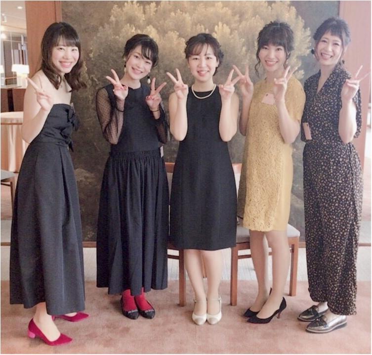 《ブログアワード第1位ありがとうございました❤️》感謝の気持ちと完全レポート!【MORE大女子会2018】_14_3