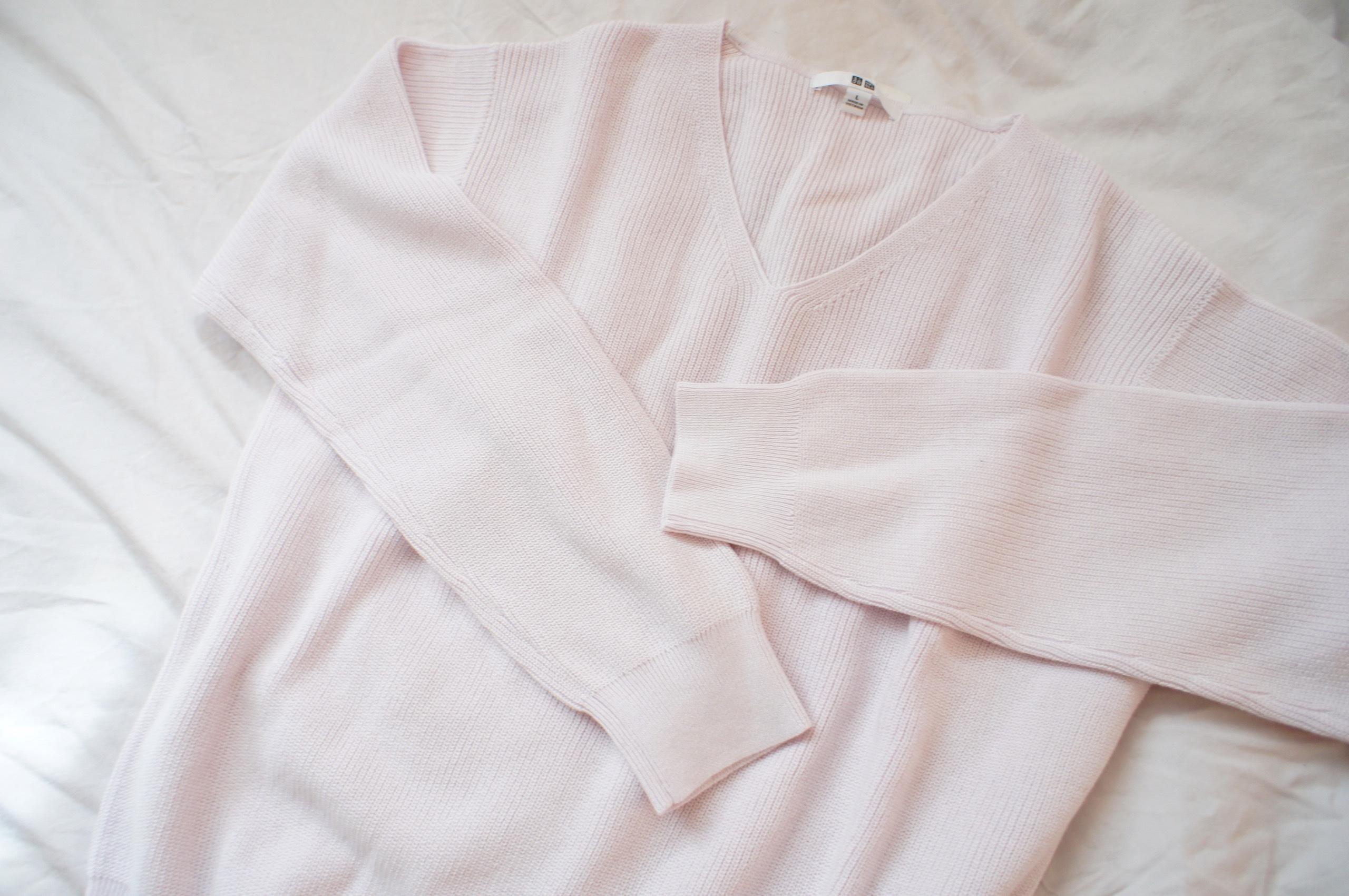 【ZARA&ユニクロ・GU】働く女子が買ったプチプラブランドのアイテムまとめ   ファッション_1_16