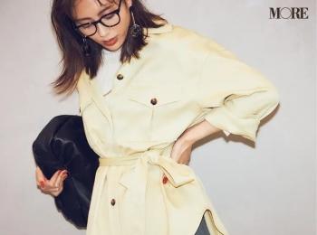 【2020】秋のトレンド特集 - 注目アイテムや最新レディースファッションをチェック