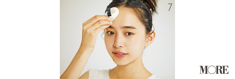 「透け美白肌」「毛穴レス肌」etc. なりたい肌が手に入るベースメイク Photo Gallery_1_14