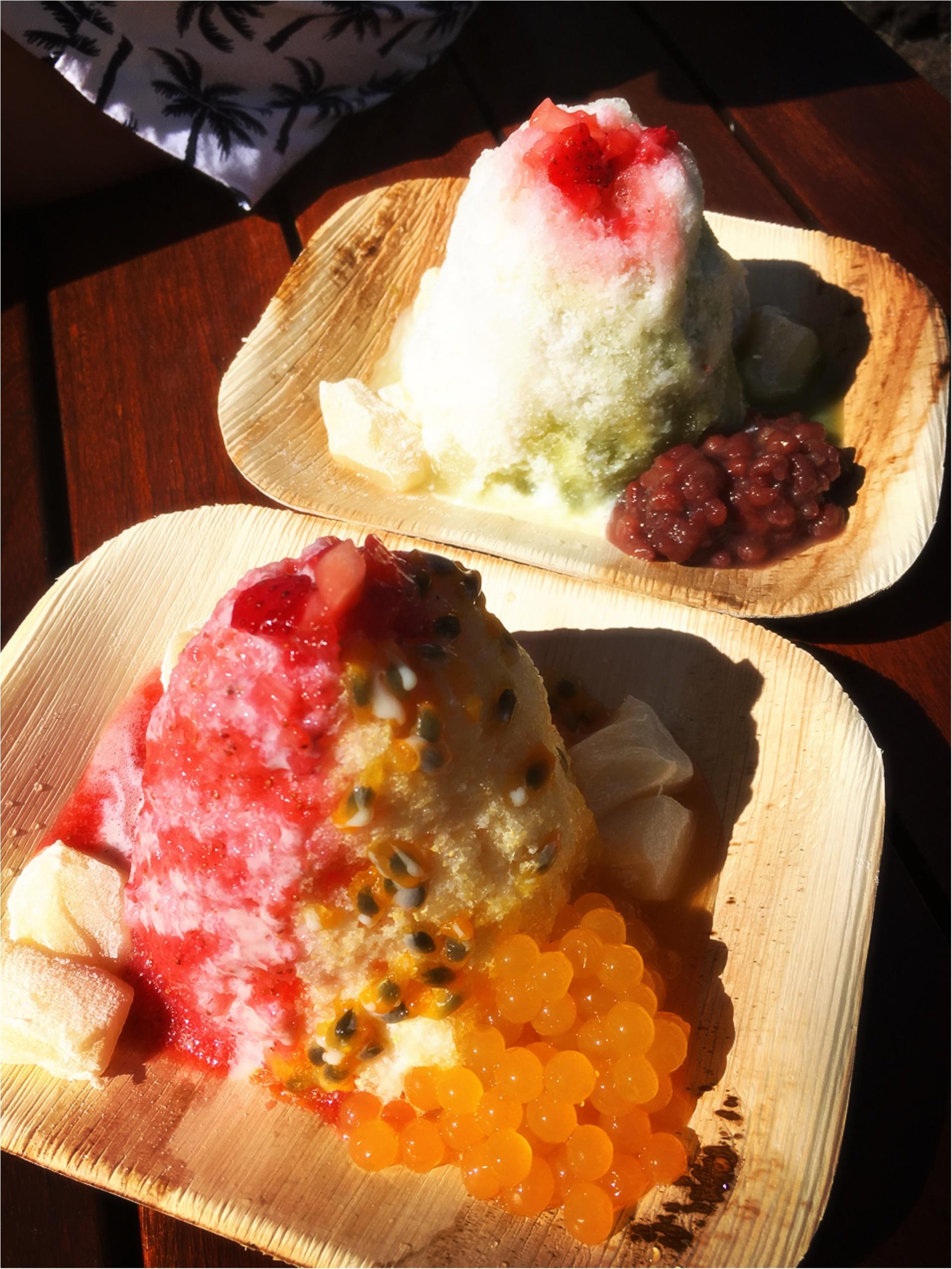 【ハワイ旅②】ハワイへ行ったら絶対食べたいスイーツ編!最新のデザートまでご紹介します♡_5