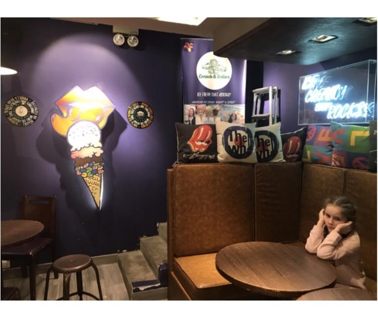 【TRIP】香港旅で行きたいアイス屋さん♡ Emack & Bolio's_5