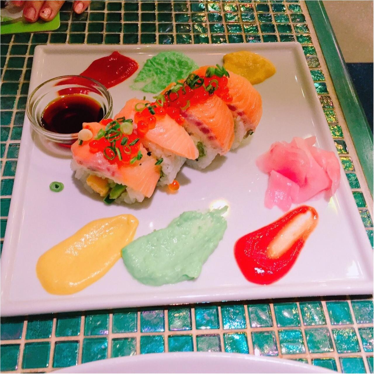 噂のカラフル可愛い原宿''kawaii monster café'' 写真ぢゃ伝えきれない夢の世界♡_3