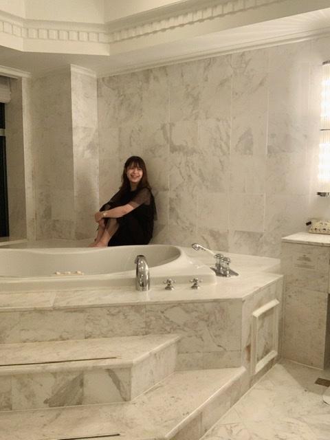 大人気!一面大理石のバスルーム【ホテルザマンハッタン】でお姫様気分を♡_3