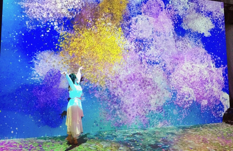 【NAKED】日本橋でお花に埋もれる。《FLOWERS BY NAKED》に行ってきました!_7