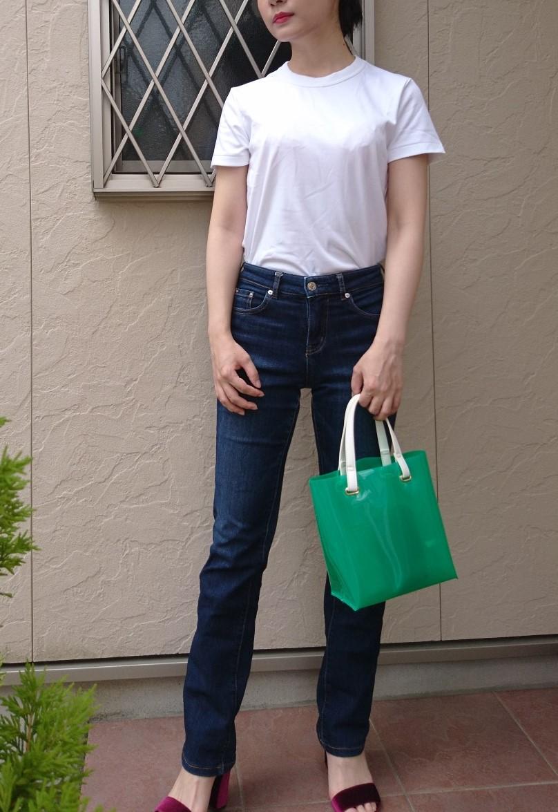 ユニクロのTシャツ特集 - UTやユニクロ ユーなど、夏の定番無地Tシャツ、限定コラボTシャツまとめ_22