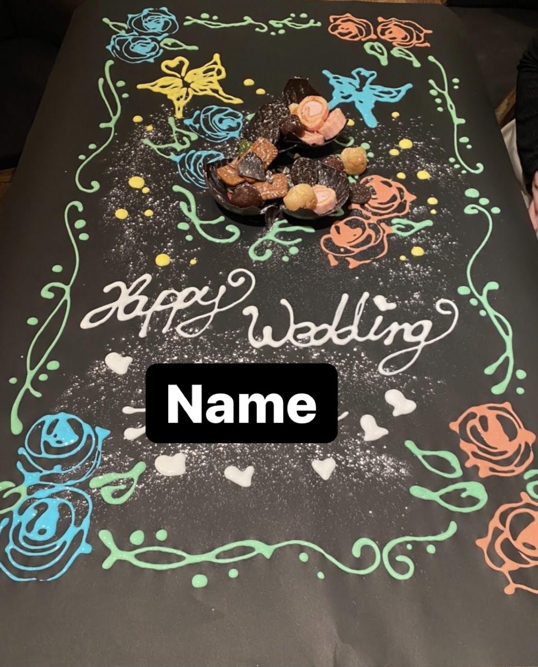 誕生日祝いや結婚祝いにぴったりなオシャレサプライズお店はここだ☝️_1